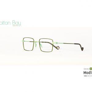 Cotton Bay Eyewear - Lunettes catalogue_v217