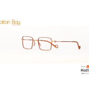 Cotton Bay Eyewear - Lunettes catalogue_v218