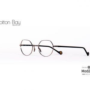 Cotton Bay Eyewear - Lunettes catalogue_v219