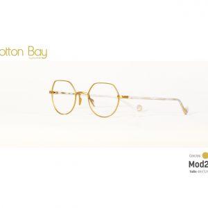 Cotton Bay Eyewear - Lunettes catalogue_v220