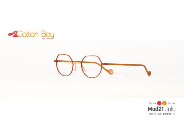 Cotton Bay Eyewear - Lunettes catalogue_v221