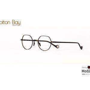 Cotton Bay Eyewear - Créateur de Lunettescatalogue_v223