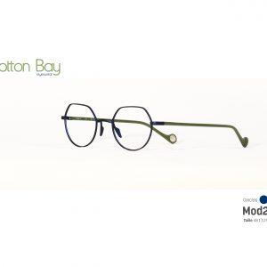 Cotton Bay Eyewear - Créateur de Lunettes catalogue_v224