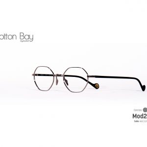 Cotton Bay Eyewear - Créateur de Lunettes catalogue_v225