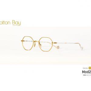 Cotton Bay Eyewear - Créateur de Lunettes catalogue_v226