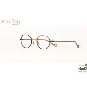 Cotton Bay Eyewear - Créateur de Lunettes catalogue_v228