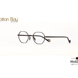 Cotton Bay Eyewear - Créateur de Lunettes catalogue_v229