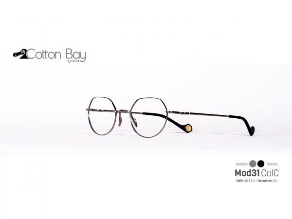 La collection Cotton Bay eyewear sous toutes leurs coutures catalogue_v239