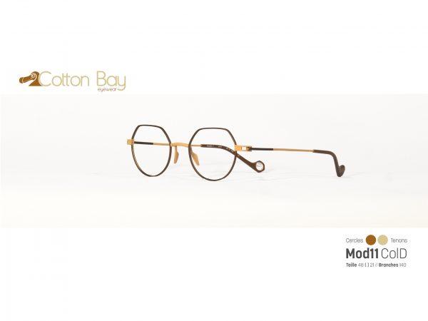 La collection Cotton Bay eyewear sous toutes leurs coutures catalogue_v24