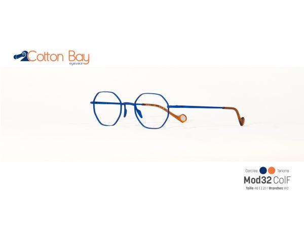 La collection Cotton Bay eyewear sous toutes leurs coutures catalogue_v248