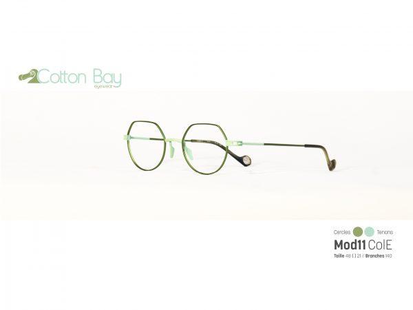 La collection Cotton Bay eyewear sous toutes leurs coutures catalogue_v25