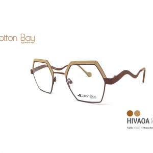 Cotton Bay Eyewear - camel-nuts-1