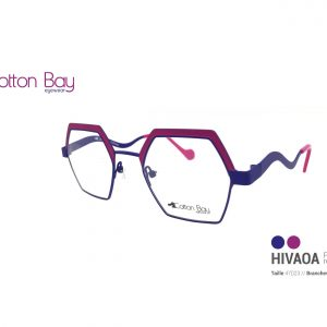 Cotton Bay eyewear - Nos collections de lunettes figue-rose-1